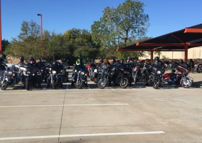 Motorcycle Toy Drive 2019 – 1