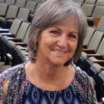 Image of Kim Paris Executive Director